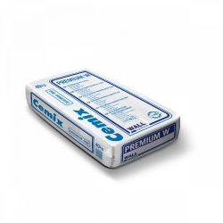 CEMIX (Lasselsberger-Knauf) Premium W / Kézi alapvakolat, fehér