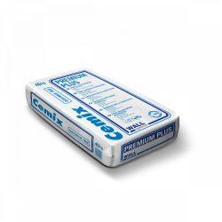 CEMIX (Lasselsberger-Knauf) Premium Plus / Vékony alapvakolat pórusbetonra