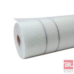 Üvegszövet háló (50x1m)