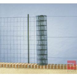 DECOMET 100 PVC bevonatos fémháló