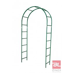 CLASSIC ARCH dekoratív boltív 1,2 x 0,4 x 2,4 m zöld