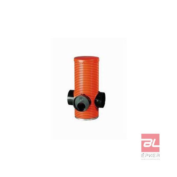 Opti-control akna homokfogó nélkül, DN 315