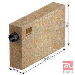 ACO SELF szikkasztó blokk 1000x200x600mm