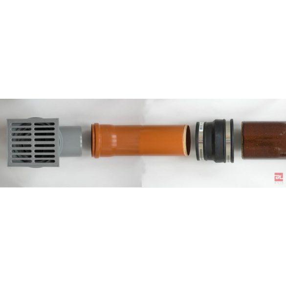 RUG SELF Multiflex gumi szűkítő A=75mm-89mm, B=42mm-50mm
